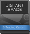 Distant Space Booster-Pack