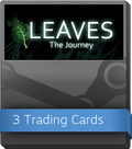 LEAVES - The Journey Booster-Pack