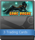 Experiment Gone Rogue Booster-Pack