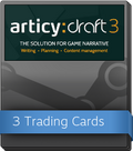 articy:draft 3 Booster-Pack