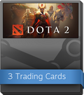 Dota 2 Booster-Pack