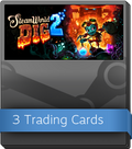 SteamWorld Dig 2 Booster-Pack