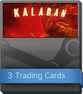 Kalaban Booster-Pack