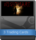 Nightmare Booster-Pack