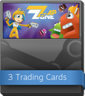 Zap Zone Booster-Pack