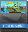 Snake 3D Adventures Booster-Pack