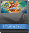 Weather Lord: Royal Holidays Collector's Edition Booster-Pack