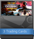 Battlefleet Gothic: Armada 2 Booster-Pack