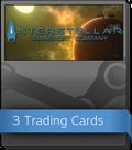 Interstellar Transport Company Booster-Pack
