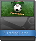 Score a goal (Physical football) Booster-Pack