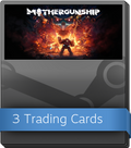 MOTHERGUNSHIP Booster-Pack