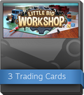 Little Big Workshop Booster-Pack