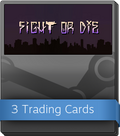 Fight or Die Booster-Pack