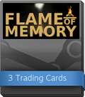 Flame of Memory Booster-Pack