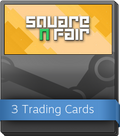 Square n Fair Booster-Pack