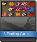 Fruit Arranger Booster-Pack
