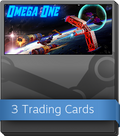 Omega One Booster-Pack
