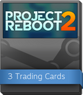Project: R.E.B.O.O.T 2 Booster-Pack