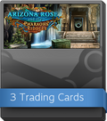 Arizona Rose and the Pharaohs' Riddles Booster-Pack