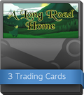 A Long Road Home Booster-Pack