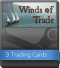 Winds Of Trade Booster-Pack