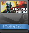 Arena Hero Booster-Pack