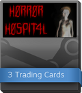 Horror Hospital Booster-Pack