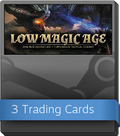 Low Magic Age Booster-Pack