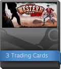 Western 1849 Reloaded Booster-Pack