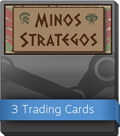 Minos Strategos Booster-Pack