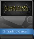 Gladiator: Sword of Vengeance Booster-Pack