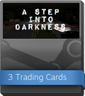 A Step Into Darkness Booster-Pack