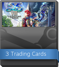 Ys VIII: Lacrimosa of Dana Booster-Pack