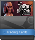 The Journey Down: Chapter Three Booster-Pack