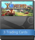 Yonder: The Cloud Catcher Chronicles Booster-Pack