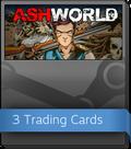 Ashworld Booster-Pack