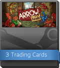 Arrow Heads Booster-Pack