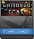 Armored Gear Booster-Pack