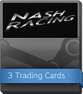 Nash Racing Booster-Pack
