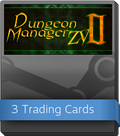 Dungeon Manager ZV 2 Booster-Pack
