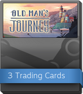 Old Man's Journey Booster-Pack