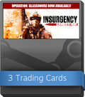 Insurgency: Sandstorm Booster-Pack