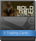 Bold New World Booster-Pack