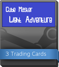 Cube Master: Light Adventure Booster-Pack