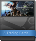 MONSTER HUNTER: WORLD Booster-Pack