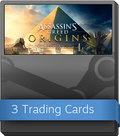 Assassin's Creed Origins Booster-Pack