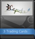 Copoka Booster-Pack