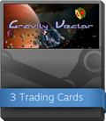 Gravity Vector Booster-Pack