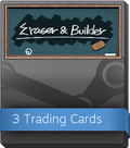 Eraser & Builder Booster-Pack