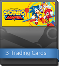 Sonic Mania Booster-Pack